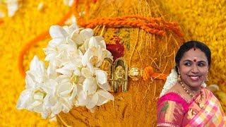 Wedding Songs Collection - Kalyana Padalgal -Sudha Raghunathan Gowri Kalyana Vaibhogame & More