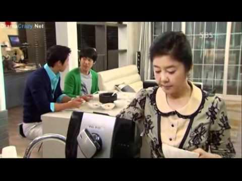 Tae Sub & Kyung Soo (Eng Sub ) Part - 23 Gay Themed