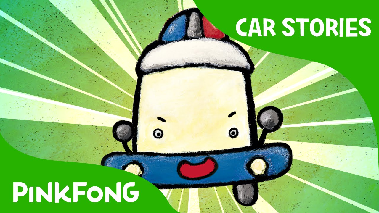 You Rock Zippity Car Stories Pinkfong Story Time For