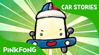 You Rock, Zippity! | Car Stories | PINKFONG Story Time for Children