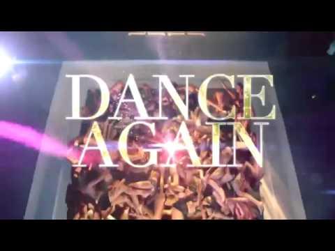 Jennifer Lopez Dance Megamix 2013