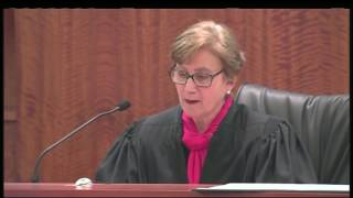 Judge explains ruling to vacate Aaron Hernandez's murder conviction
