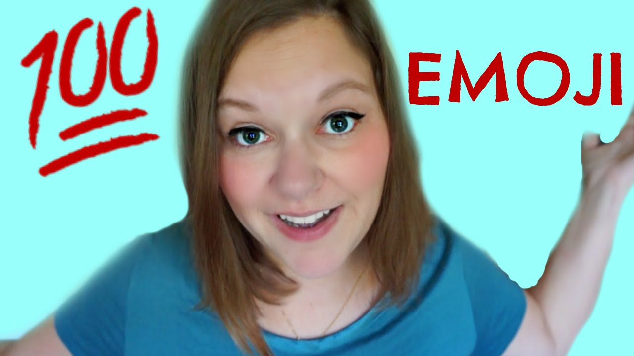 What does the 100 emoji mean youtube buycottarizona