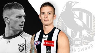 Get Excited: Dayne Beams Becomes A Magpie Again | Trade Period, 2018 | Afl