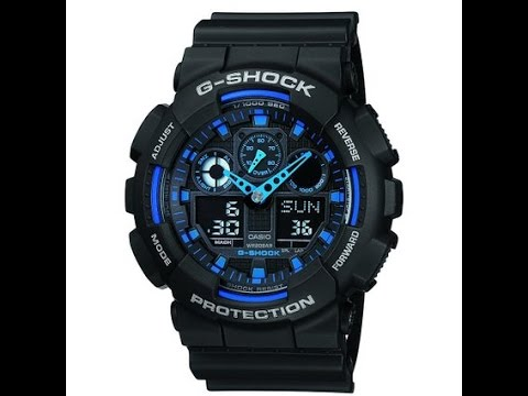 8beb1b19710e How to Tell G Shock is Fake or Real   The easiest way to find out is ...