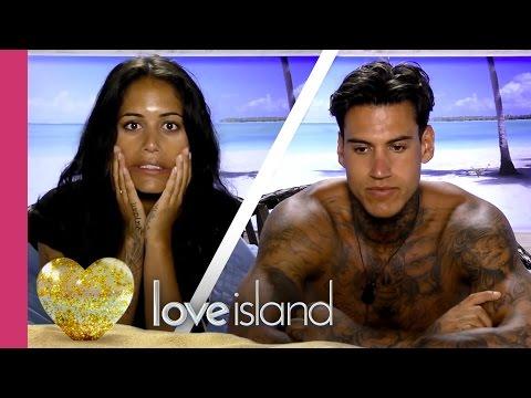 Terry & Malin's Love Island Journey | Love Island