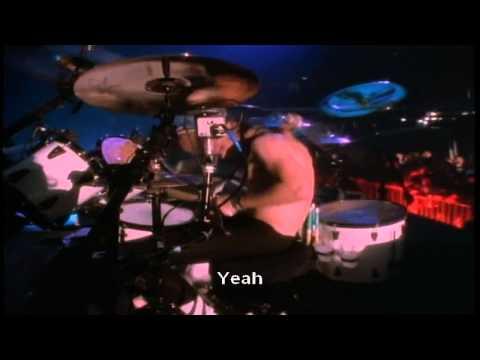 Metallica - Fade To Black (Live Shit: Binge & Purge) [San Diego '92] (Part 16) [HD]