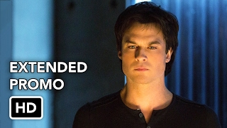 """The Vampire Diaries 8x12 Extended Promo """"What Are You?"""" (HD) Season 8 Episode 12 Extended Promo"""