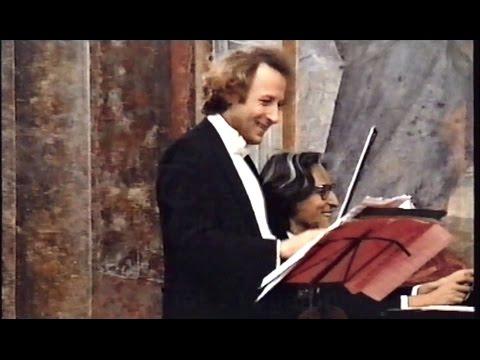 Rossini: Un mot à Paganini - Ilya Grubert & Riccardo Caramella