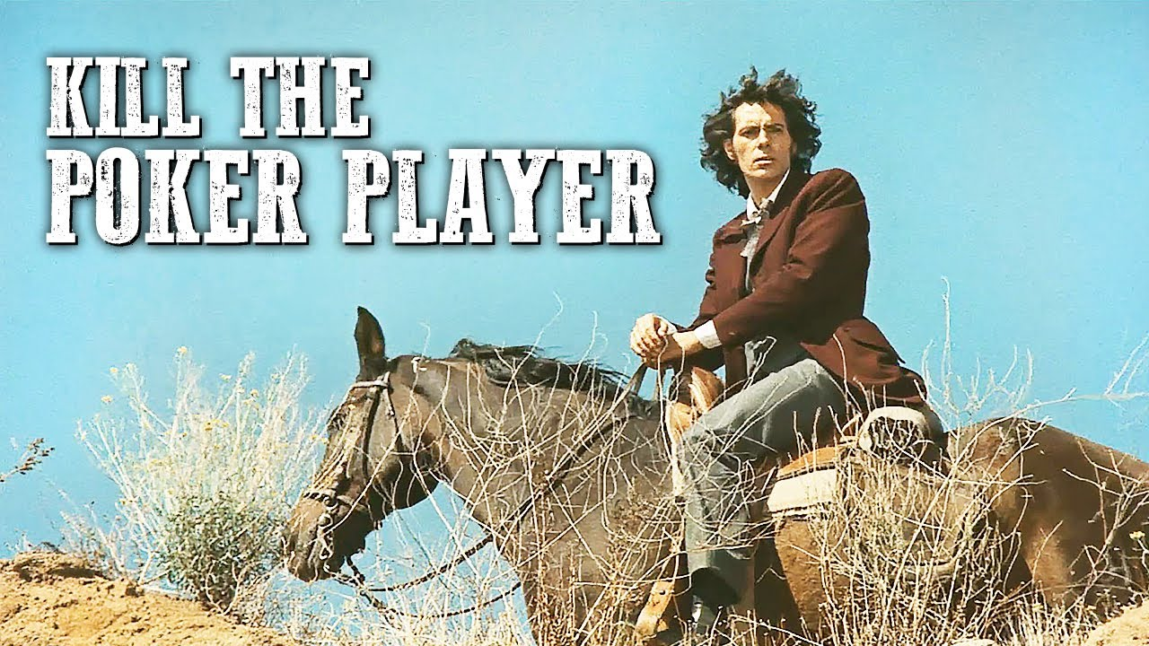 Kill the Poker Player | SPAGHETTI WESTERN | Cowboys | Wild West | Free Movie | Western Movies