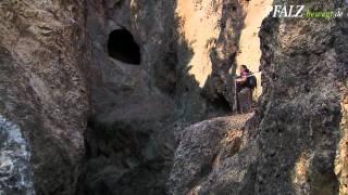 Pfälzer Bergland - Pfälzer Höhenweg Teil 1