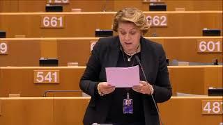 Intervento in aula di Caterina Chinnici sul 30mo anniversario della Convenzione sui diritti del fanciullo