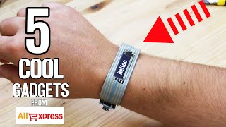 5 Super Cool Gadgets from Aliexpress