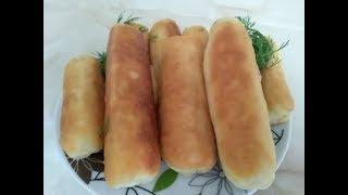 Самый простой рецепт сырных палочек Всего три ингредиента