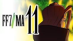 Final Fantasy 7: Machinabridged (FF7MA) - Ep. 11 - TeamFourStar (TFS)