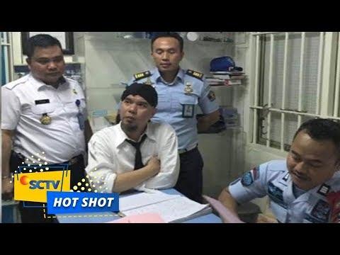Dipindah Ke Lapas Medaeng Ahmad Dhani Jalani Sidang Di Surabaya - Hot Shot Mp3