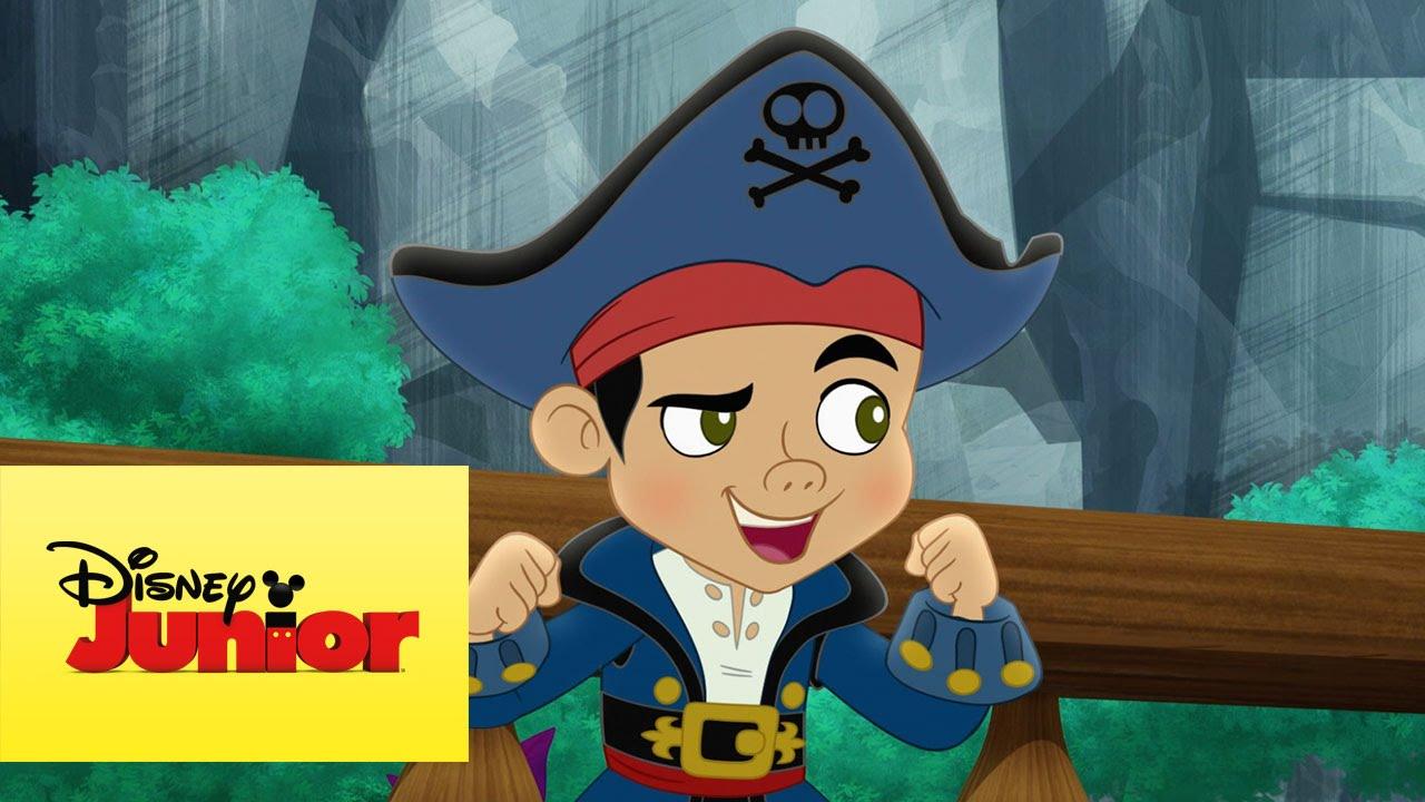 yei i los piratas de nunca jamas jake y los piratas de