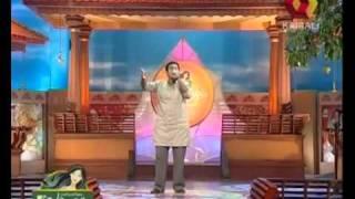 03 Mambazham  Rageesh recites