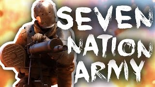 Скачать Seven Nation Army Song With Just Battlefield 1 Sounds
