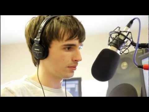 Newport City Radio - Training Course Promotional Video