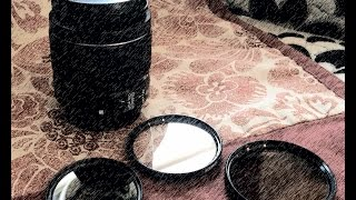 Repeat youtube video Photography 101 All About Filters