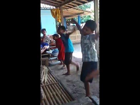 SHAE - Aku Suka Kamu Dance Cover Bocah Cilik Ora Lucu