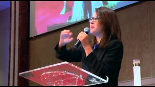 Lupita Venegas / Luto, Duelo y Muerte - Symposium Agape 2015