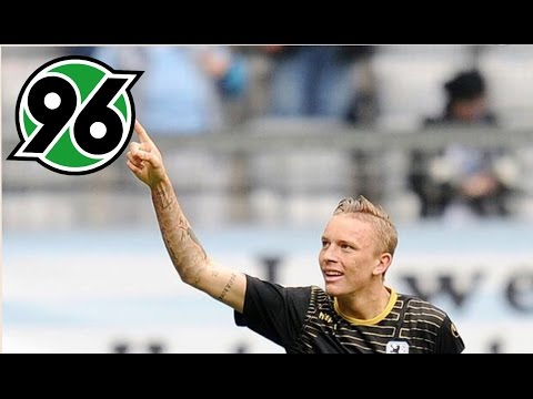 Marius Wolf | Welcome to Hannover 96 | Goals & Assits