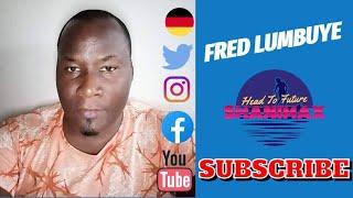 Download lagu Lumbuye Fred kajjubi-Matters Concerning Our Nation Uganda