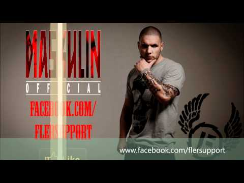Maskulin Mixtape Vol.1 Snippet
