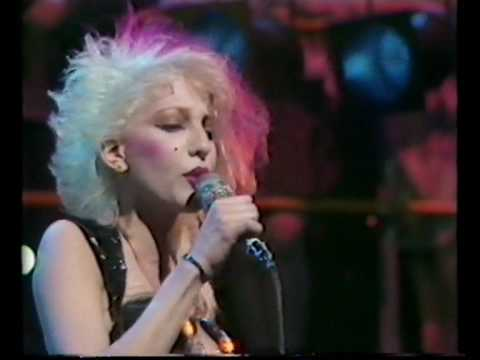 Missing Persons, Live, Mental Hopscotch/Words   YouTube  Missing Person Words
