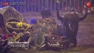 GIRO & SUGUH SESAJI - MAYANGKORO ORIGINAL Live Ponggok Blitar 2019