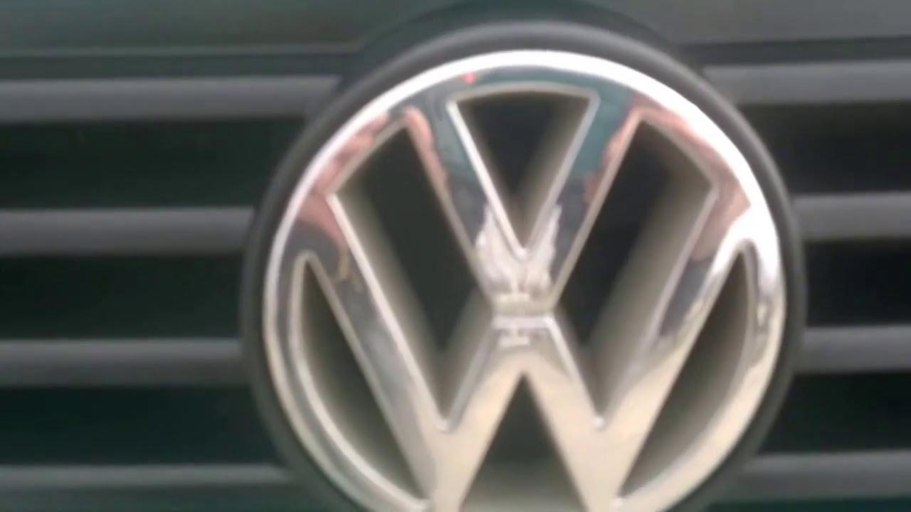 VW Polo Classic - YouTube