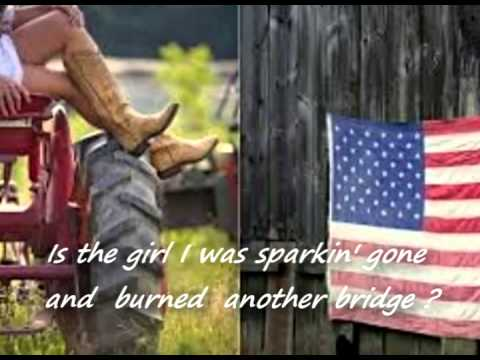 Arkansas - Lyrics - Dailey & Vincent