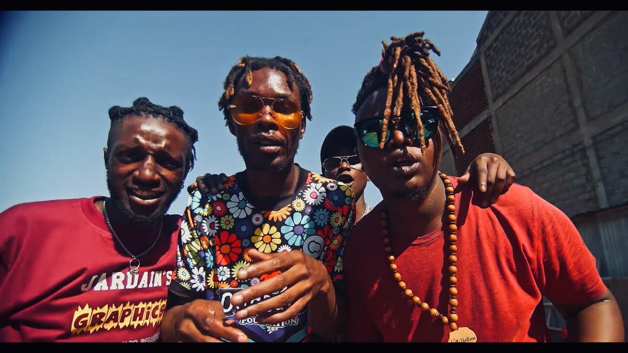 Kamua Kamua - Ochungulo Family