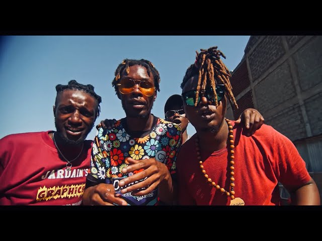 Kamua Kamua - Ochungulo Family (Official Video)