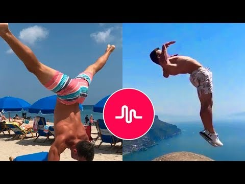 Top Gymnasts 2018 | Best Male Gymnasts