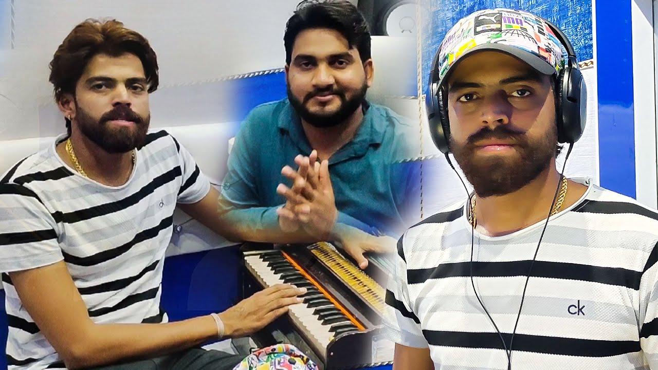 बदनाम गबरू के बाद मासूम शर्मा का नया गाना - Masoom Sharma   Gulshan Music   New Haryanvi Song 2021