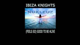 Ibiza Knights - Feels So Good To Be Alive (andy whitby vs matt lee remix)