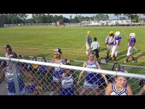 Furman Friday News - 9/30/16 - Furman Middle School