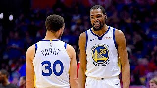 The Voice of REason: Why Would Kevin Durant Want to Leave the Warriors? | The Rich Eisen Show