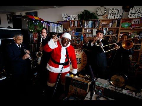 Preservation Hall Jazz Band: NPR Music Tiny Desk Concert