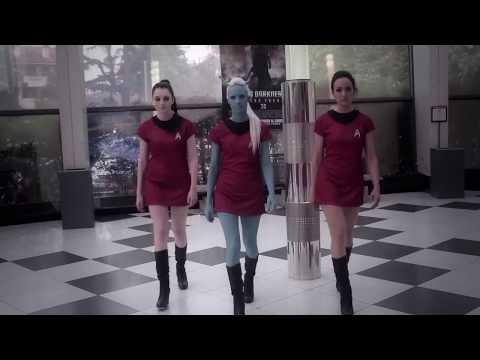 IMACREW | Star Trek Into Darkness   Italian Premiere