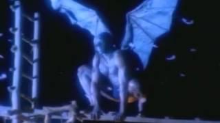 Iron Maiden -  Tears Of The Dragon - Oficial (Com Letra Clique em CC Para Ver a Letra)