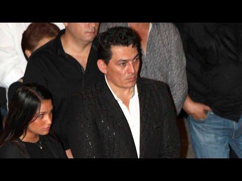 José Manuel Figueroa agradeció el amor que le tienen a su padre