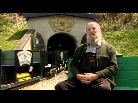 "Johann ""John"" Grander - The Waterman of Tirol - Inventor of Revitalized Water"