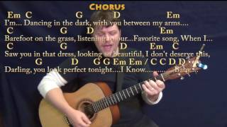 perfect-ed-sheeran-strum-guitar-cover-lesson-in-g-with