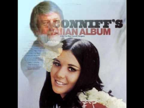 Ray Conniff / Another Somebody Done Somebody Wrong Song �
