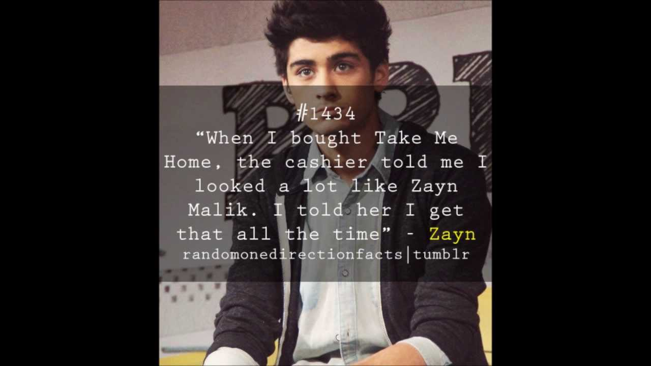 Malik Niall Horan About Quotes Zayn