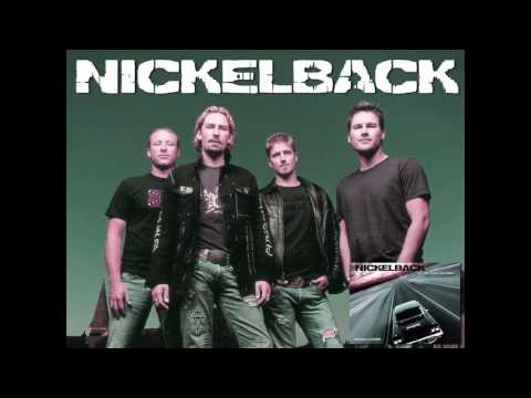 Nickelback-Lullaby (Offical HQ 320kbps)